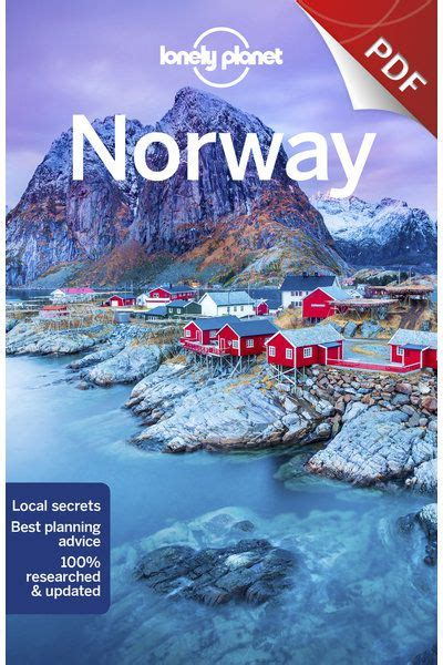Norway - Svalbard (PDF Chapter) - Lonely Planet US