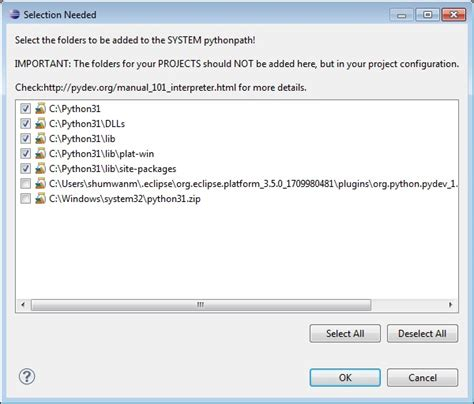 How to Configure Eclipse for Python
