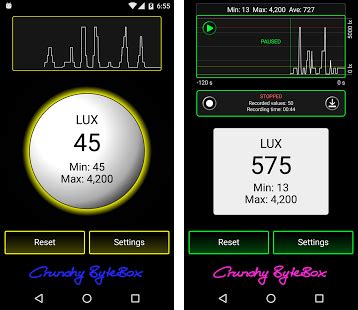 Lux Meter Apk Download latest android version 2