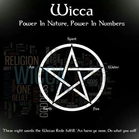 Pin by Elsie Bailey on wicca | Wiccan, Wicca, Wiccan rede