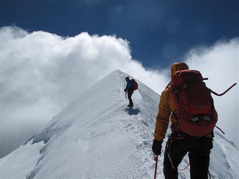 Climbing & Trekking Adventures to Mont Blanc | 360 Expeditions