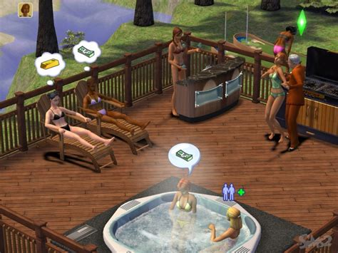 Game Patches: The Sims 2 Body Shop   MegaGames