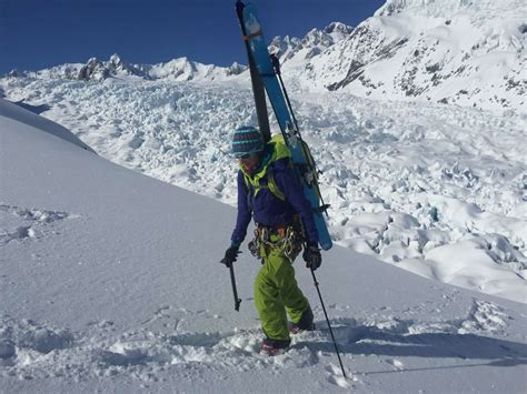 Guided Backcountry Ski Touring | Adventure Consultants