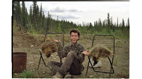 Christopher mccandless bus, the bus was made popular by ...