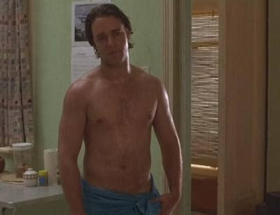 Russell Crowe Underwear, Shirtless, Gay Role, Wife